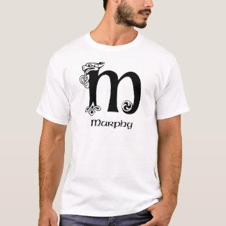 Murphy Surname T-Shirt