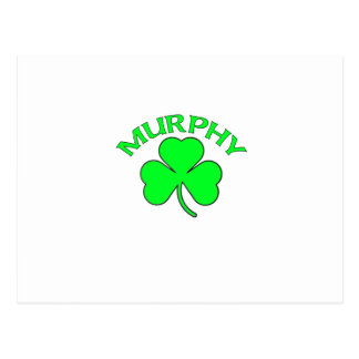 Murphy Postal