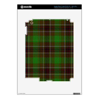 Murphy Tartan Plaid iPhone Cases and Covers iPad 3 Decal