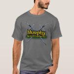 Murphy The Irish Experience Clan T-Shirt
