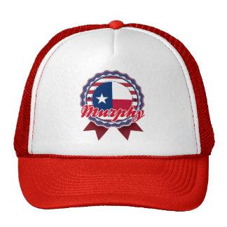 Murphy, TX Trucker Hat