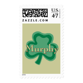 Murphy US Postage