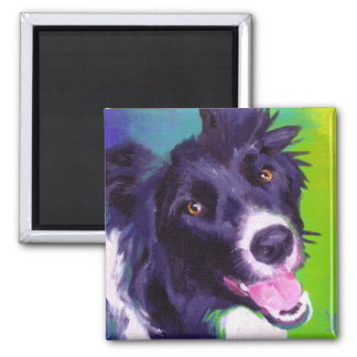 Murphy's Erin 2 Inch Square Magnet