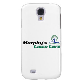 Murphy's Lawn Care Gear Samsung Galaxy S4 Case