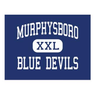 Murphysboro Blue Devils Middle Murphysboro Postcards