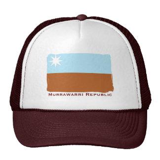 Murrawarri Republic Hat