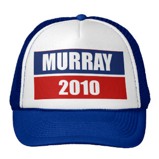 MURRAY 2010 MESH HATS