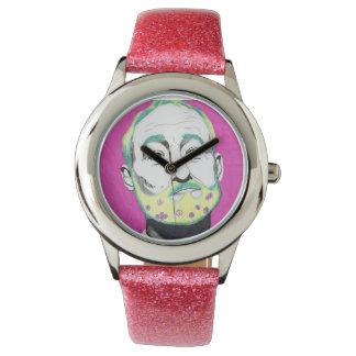 Murray Ahoy! Glitter Watch