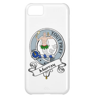 Murray Clan Badge Case For iPhone 5C