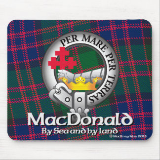 Murray Clan Mouse Pads