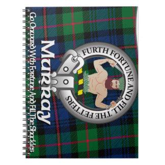 Murray Clan Notebook