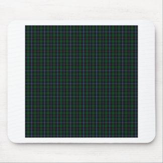 Murray Clan Tartan Mouse Pad