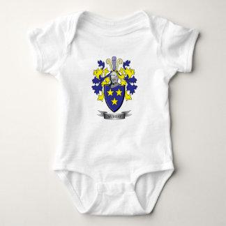 Murray Coat of Arms Baby Bodysuit