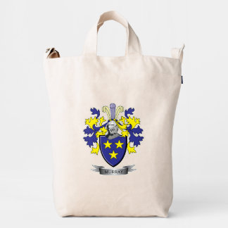 Murray Coat of Arms Duck Bag