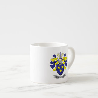 Murray Coat of Arms Espresso Cup