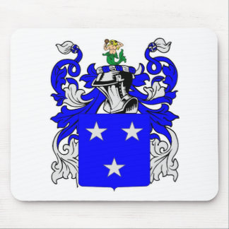 Murray Coat of Arms Mouse Pad