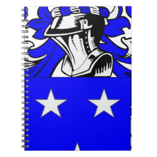 Murray Coat of Arms Journals