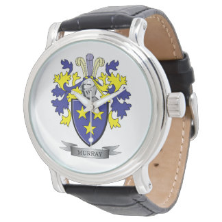 Murray Coat of Arms Watch