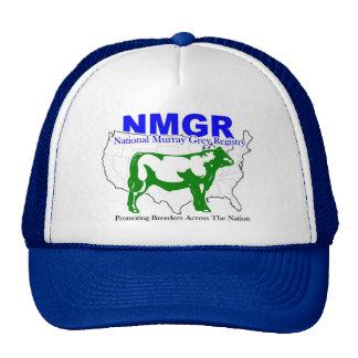Murray Grey NMGR Hat