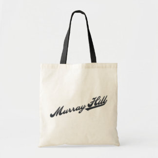 Murray Hill Tote Bags