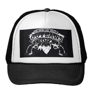 Murray Hill Outlaws Trucker Hat