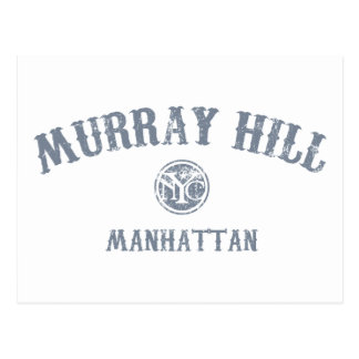 Murray Hill Postcards