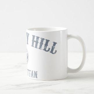 Murray Hill Taza De Café