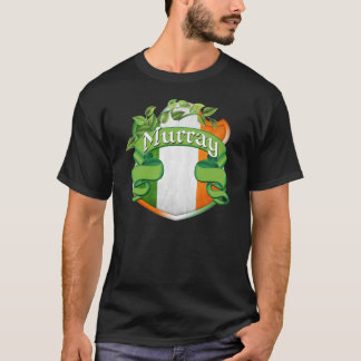 Murray Irish Shield T-Shirt
