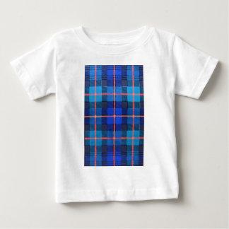 MURRAY of ATHOLE FAMILY TARTAN Baby T-Shirt