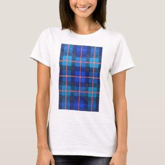 MURRAY of ATHOLE FAMILY TARTAN T-Shirt