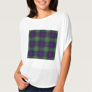 Murray of Atholl clan Plaid Scottish kilt tartan T-Shirt