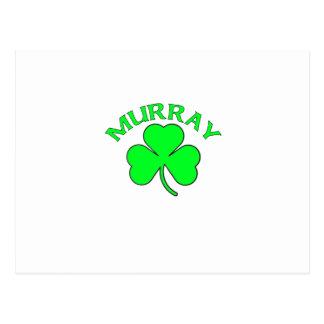 Murray Postcard