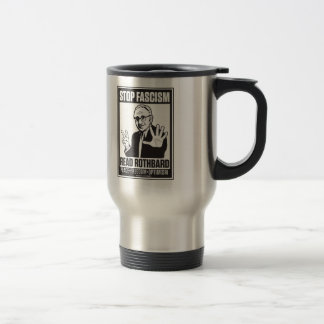Murray Rothbard Mug