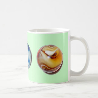 Murray's Marbles Coffee Mug