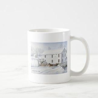 Murray's Mill Coffee Mug