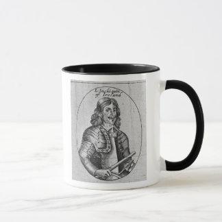 Murrough O'Brien, 1st Earl of Inchiquin Mug
