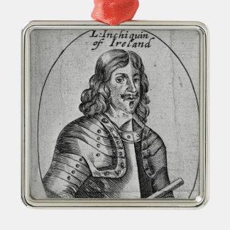 Murrough O'Brien, 1st Earl of Inchiquin Christmas Tree Ornament
