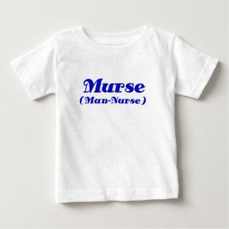 Murse Man Nurse Shirts