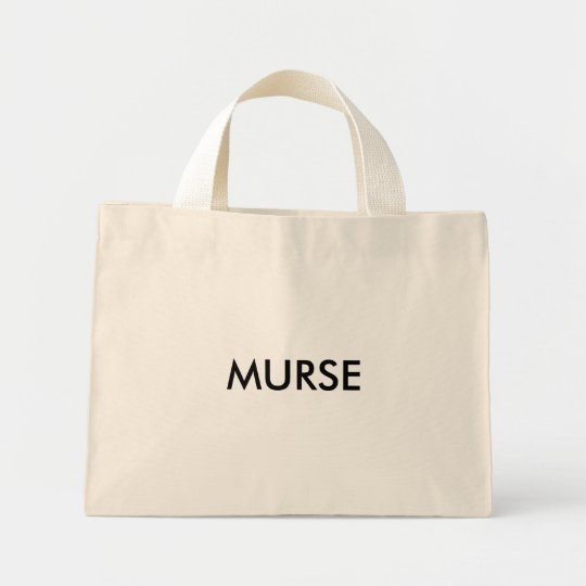 MURSE MINI TOTE BAG