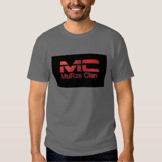 MuRze Merks New Tshirt