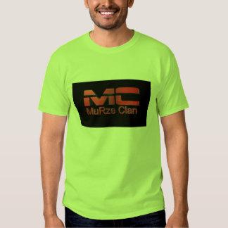 MuRze MoTions Shirt