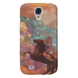 Musa en Pegaso Funda Para Galaxy S4