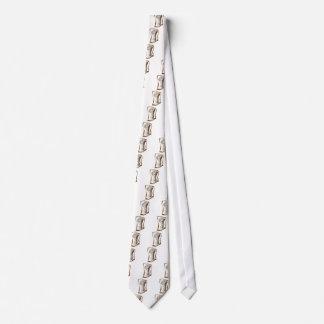 musa griega de la poesía 2 corbatas personalizadas