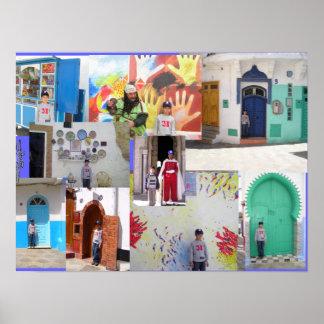 musa marroquí posters