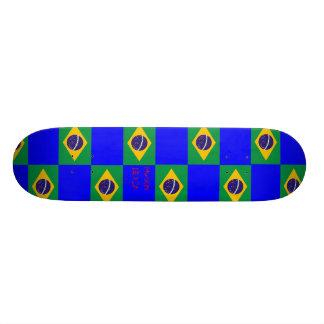 Musashi Designs Brasil Skateboard