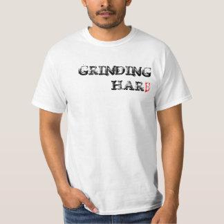 Musashi Designs Grinding Hard T-shirt
