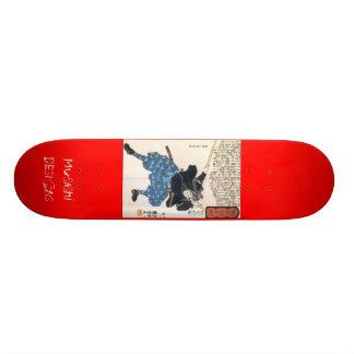 Musashi Designs Musashi Skateboard