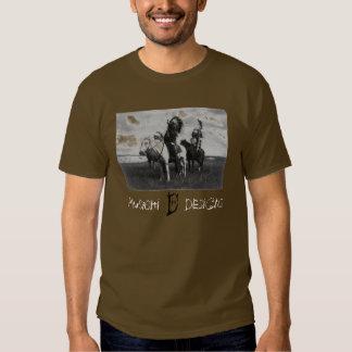 Musashi Designs Native Spirit T Shirt