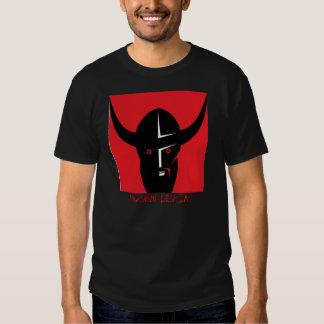 Musashi Designs Viking T-shirt