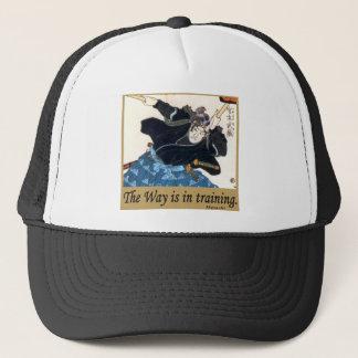 Musashi Trucker Hat
